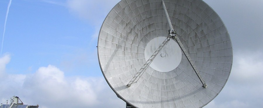 Arthur is the name of a huge reflector antenna at Goonhilly, Cornwall